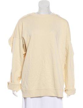 Knit Oversize Sweatshirt by Y/Project