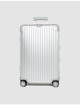 Topas 26 In. Multiwheel E Tag by Rimowa