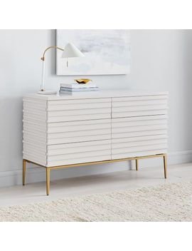 Martina 6 Drawer Dresser by West Elm