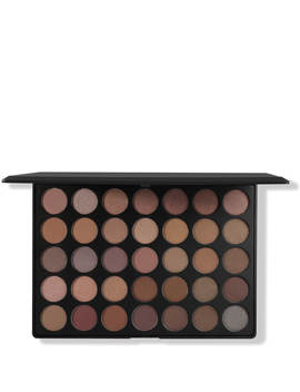 Morphe 35 T Dope Taupe Eyeshadow Palette by Morphe