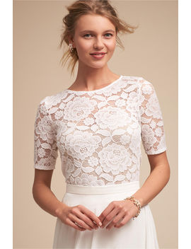 Jive Top by Bhldn