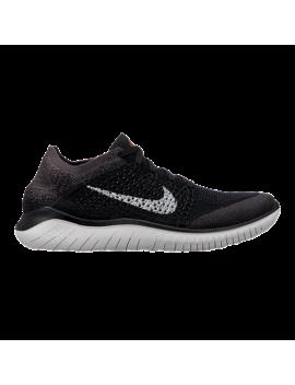 Nike Women's Free Rn Flyknit Running Shoes   Metallic Clash by Sport Chek