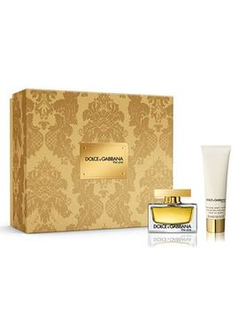Dolce & Gabbana The One Eau De Parfum Duo Gift Set 30ml by Dolce & Gabbana