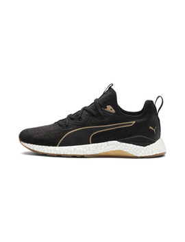 Hybrid Runner Desert Men's Running Shoes by Puma