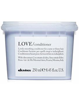 Davines Essential Haircare Love/Conditioner   Lovely Smoothing Conditioner 250ml by Davines