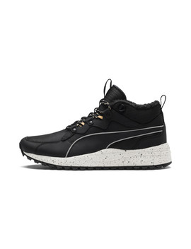 Pacer Next Sneakers Winterised Boots by Puma