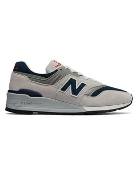 997 Made In Us by New Balance