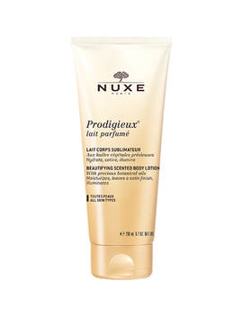 Nuxe Prodigieux Body Lotion 200ml by Nuxe