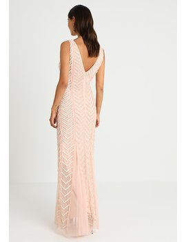 Copenhagen Maxi   Occasion Wear by Lace & Beads