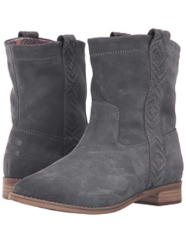 Laurel Boot by Toms