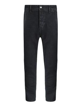 Jeans Neri Slim by Primark
