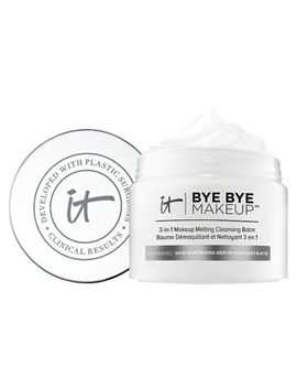 It Cosmetics Bye Bye Makeup 3 In 1 Cleansing Balm by It Cosmetics