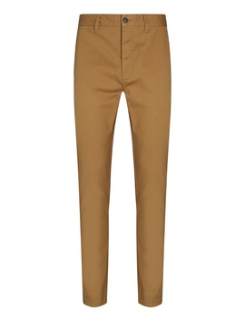 Chino Slim Elasticizzati Color Tabacco by Primark