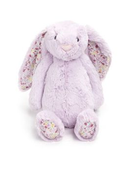 Jasmine Bunny Plush Toy by Jellycat