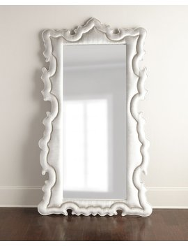Thebes Floor Mirror by Haute House