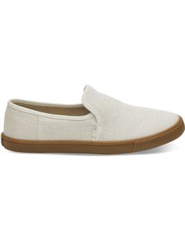 Birch Women's Clemente Slip Ons by Toms