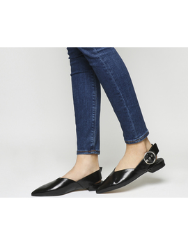 Follow Up Slingback Point by Office