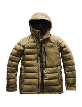 Corefire Hooded Down Jacket   Men's by The North Face