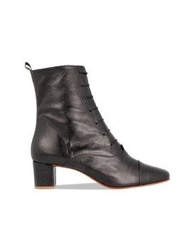 By Far Lada   Leather Black by Garmentory