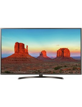 Lg 65 Inch  65 Uk6400 Plf Smart Ultra Hd Tv With Hdr by Argos