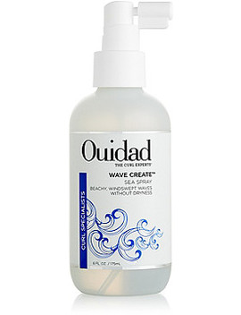 Wave Create Sea Spray by Ouidad