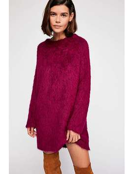 Bon Bon Sweater Dress by Free People