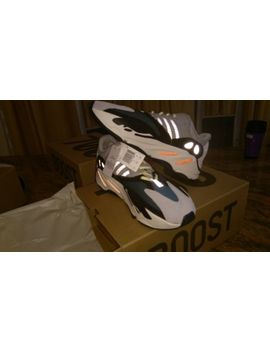 Authentic Adidas Yeezy Boost 700 Wave Runner Uk Size 11 / Us Size 11.5 by Ebay Seller