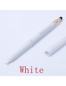 Jane Dream White Brand New 2 In 1 Lady Eyeliner Eyeshadow Eyeliner Pencil Pen Cosmetic by Jane Dream