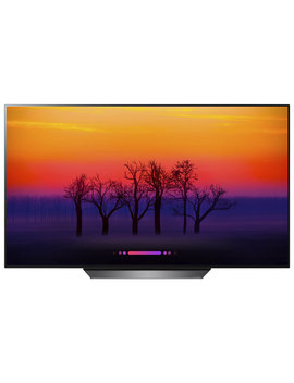 """Lg 55"""" 4 K Uhd Hdr Oled Web Os Smart Tv (Oled55 B8 P)   Only At Best Buy by Lg"""