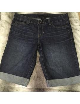 Calvin Klein Jean Bermuda Shorts by Calvin Klein