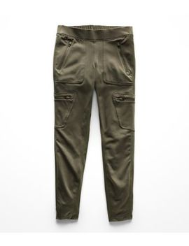 Women's Utility Hybrid Hiker Pants by The North Face
