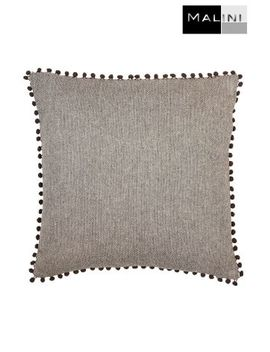 Malini Harris Pom Pom Cushion by Next