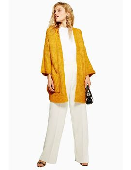 **Knitted Cardigan By Yas by Topshop
