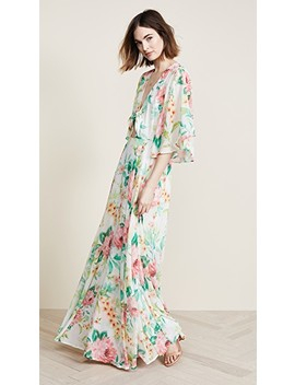 Always And Forever Maxi Dress by Yumi Kim