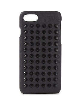 Loubiphone I Phone 7/8 Case by Christian Louboutin
