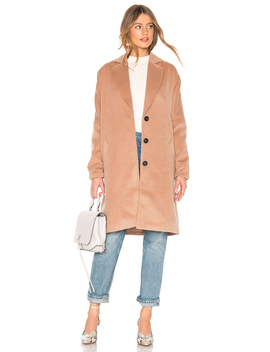 Kimmie Coat by Tularosa