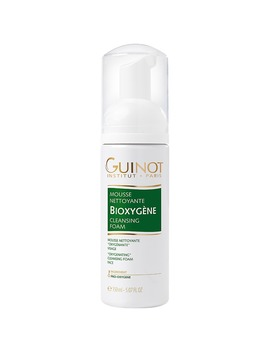 Mousse Nettoyante Bioxygéne Cleansing Foam 150ml / 5.07 Fl.Oz. by Guinot