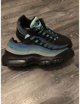 Men's Nike Air Max 95 Trainers Uk Size 12 by Ebay Seller