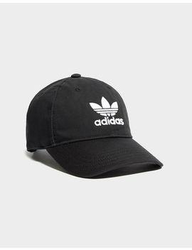 Adidas Originals Trefoil Classic Cap by Jd Sports