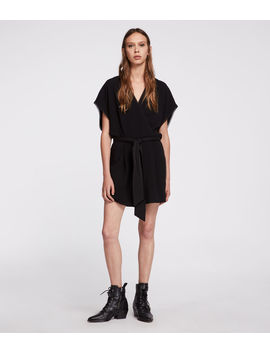 Reid Playsuit by Allsaints
