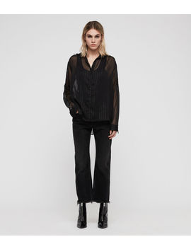 Mazie Shirt by Allsaints