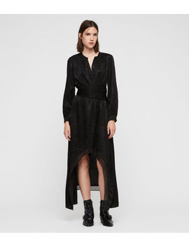 Tessa Dress by Allsaints