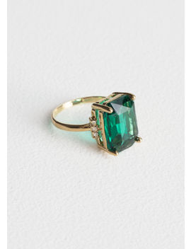 Jewel Ring by & Other Stories