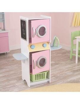 Kid Kraft Laundry Play Set by Kohl's