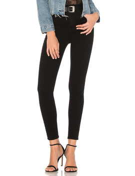Katrina Ultra High Rise Skinny by L'agence