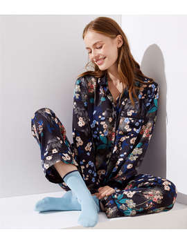 Garden Pajama Set by Loft