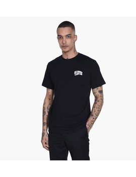 Small Arch Logo Tee by Billionaire Boys Club