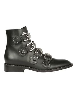 Givenchy Ankle Boot by Givenchy