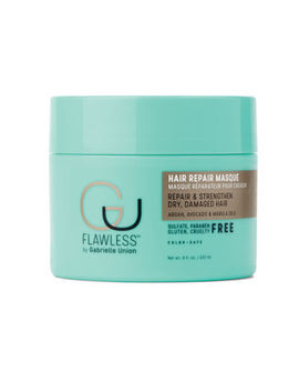 Flawless By Gabrielle Union Hair Repair Masque  8 Oz. by Flawless By Gabrielle Union