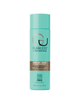 Flawless By Gabrielle Union Blow Dry Cream Hair Cream 6.7 Oz. by Flawless By Gabrielle Union